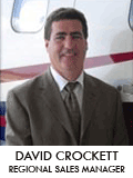 David Crockett - Cutter TBM 900 Sales Team