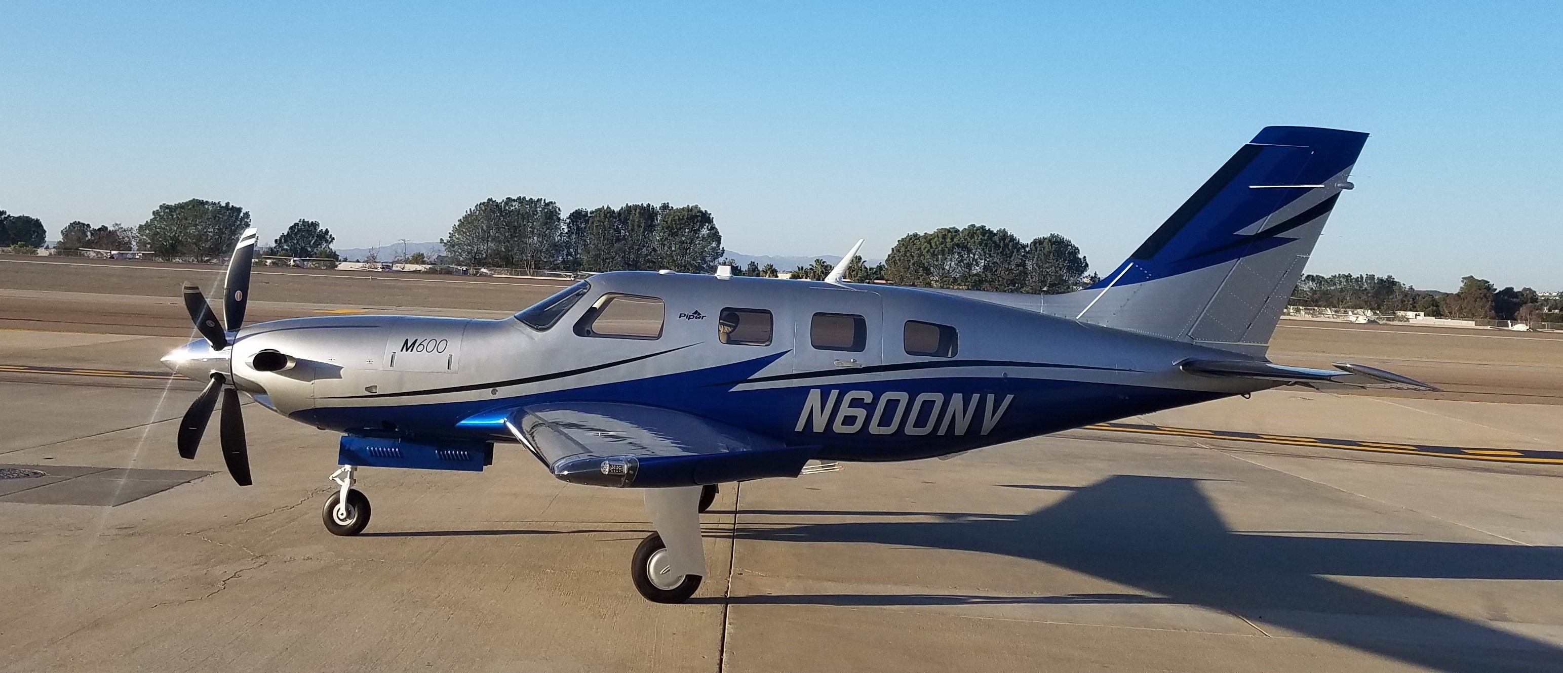Texas Piper Sales New & Pre-Owned Aircraft Inventory | Cutter Aviation