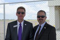 Cutter Aviation COS - FBO Executive Terminal