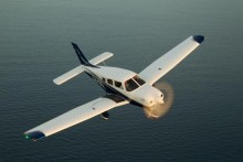 Piper Archer DX - Cutter Aviation