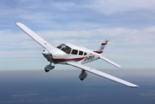 Piper Diesel Archer DX - Cutter Aviation