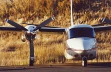 Twin Commander - Cutter Aviation