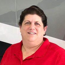Gina Iacolino