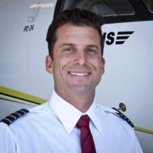 Jon Lassak - Chief Pilot - Cutter Aviation