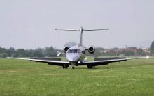 Pilatus PC-24 - Cutter Aviation