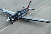 Piper M600 - Cutter Aviation