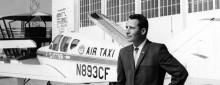 Sid Cutter - Cutter Aviation