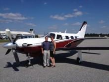 Wilkerson - Meridian - Cutter Aviation
