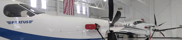 Cutter Aviation Denver, CO - APA - Aircraft Service and Sales Location Texas